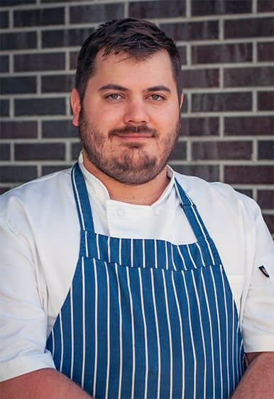 chef bryce bbonsack